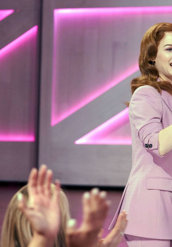 Jane Levy - The Kelly Clarkson Show 02/20/2020