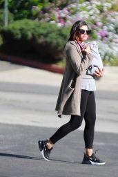 Jenna Dewan - Out in Los Angeles 03/30/2020