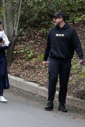 Jenna Dewan - Out in Sherman Oaks 03/20/2020