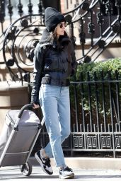 Jennifer Connelly - Out in NY 03/10/2020