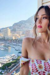 Jessica Alba - Social Media 03/29/2020