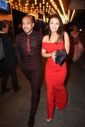 "Jessica Impiazzi - ""Mulan"" Premiere in London"