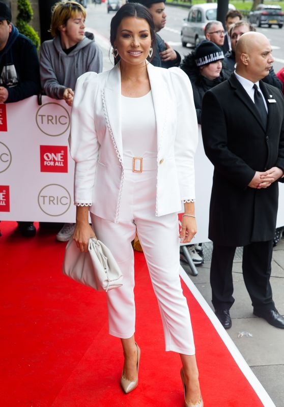 Jessica Wright – TRIC Awards 2020