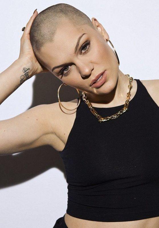 Jessie J - Live Stream 03/19/2020