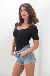 Jewel Staite - Photoshoot March 2020