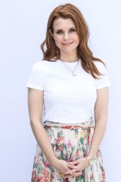 JoAnna Garcia – The Little Market's International Women's Day Event in Santa Monica 03/06/2020