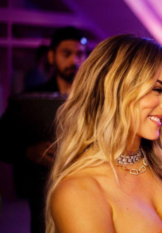 Joanna JoJo Levesque - Live Stream 03/18/2020
