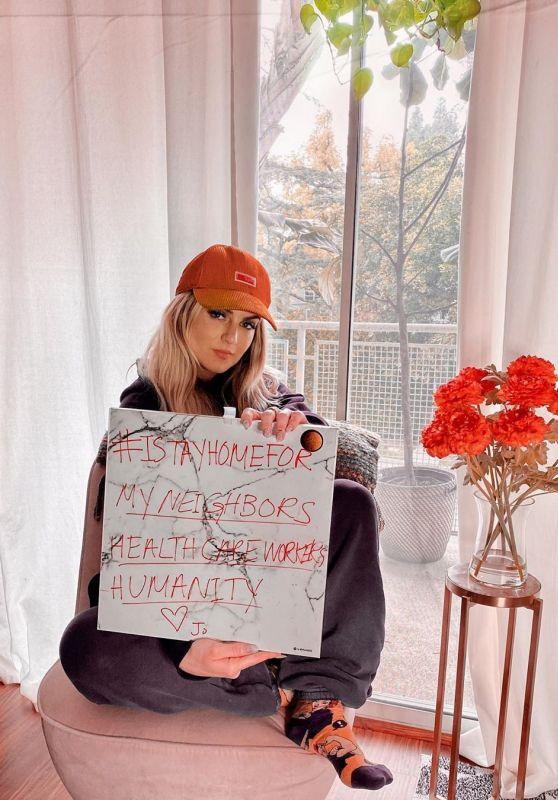 Joanna JoJo Levesque - Live Stream 03/20/2020