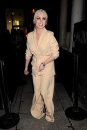 Jorgie Porter - In The Style x Jacqueline Jossa Launch Party in London 02/27/2020