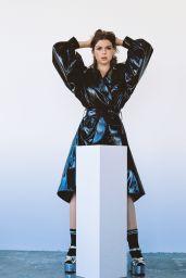 Julia Fox - Photoshoot for The Last Magazine January 2020