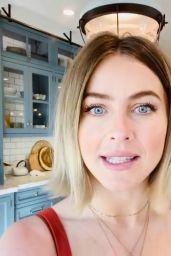 Julianne Hough - Social Media 03/26/2020