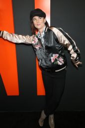 """Juliette Lewis – """"The Hunt"""" Special Screening in Hollywood"""