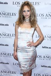 "Juno Temple - ""Lost Transmissions"" Special Screening in LA 03/10/2020"