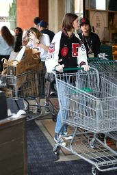 Kaia Gerber – Shopping in West Hollywood 03/15/2020