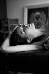 Kaia Gerber - Social Media 03/13/2020