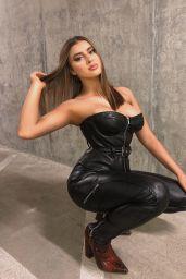 Kalani Hilliker - Social Media 03/15/2020