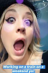 Kaley Cuoco - Social Media 03/17/2020