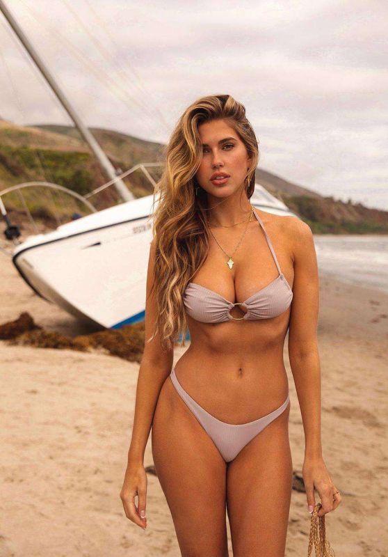 Kara Del Toro - Bikini Photoshoot 2020