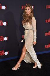 """Kara Del Toro – """"Bloodshot"""" Premiere in LA"""