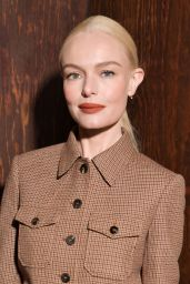 Kate Bosworth – Chloe Fashion Show at Paris Fashion Week 02/27/2020
