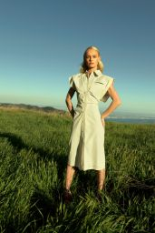 Kate Bosworth - Photoshoot for Flaunt Magazine March 2020