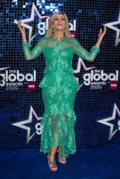 Kate Garraway – The Global Awards 2020