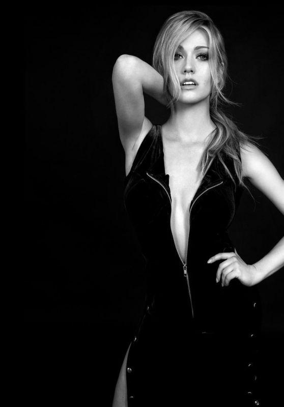 Katherine McNamara – Live Stream 03/15/2020