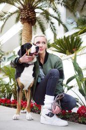 Katie Cassidy – Social Media 03/02/2020