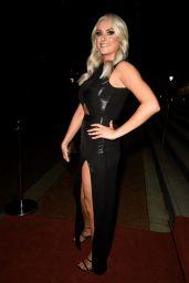 Katie McGlynn - Mirror Ball 2020 in Manchester