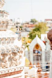 Katrina Bowden - Thailand Travel Guide February 2020