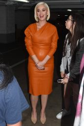 Katy Perry - Out in Melbourne 10/03/2020