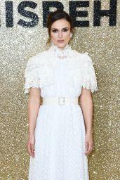 "Keira Knightley – ""Misbehaviour"" Premiere in London"