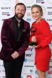 Kellie Bright – TRIC Awards 2020
