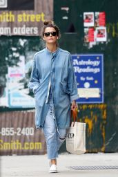 Keri Russell - Out in New York 03/12/2020