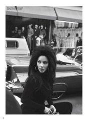 Kim Kardashian – CR Fashion Book #16 Spring / Summer 2020