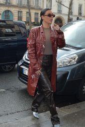 Kim Kardashian - Out in Paris 03/02/2020