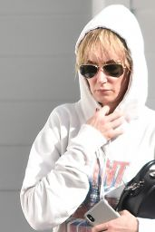 Kimberly Stewart - Out in Los Angeles 03/04/2020
