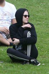 Kristen Stewart - Out in Los Feliz 03/21/2020