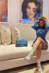Kylie Jenner - Social Media 03/09/2020