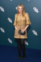 Kylie Minogue - BFI Fellowship 2020 in London
