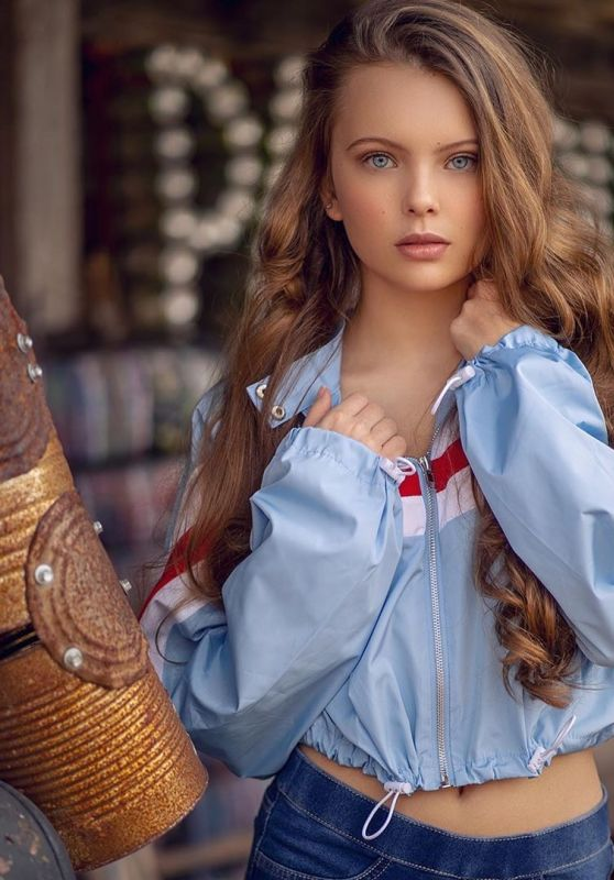 Kylissa Katalinich - Photoshoot February 2020