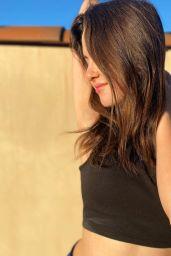 Laura Marano - Social Media 03/04/2020