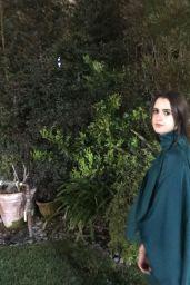 Laura Marano - Social Media 03/28/2020