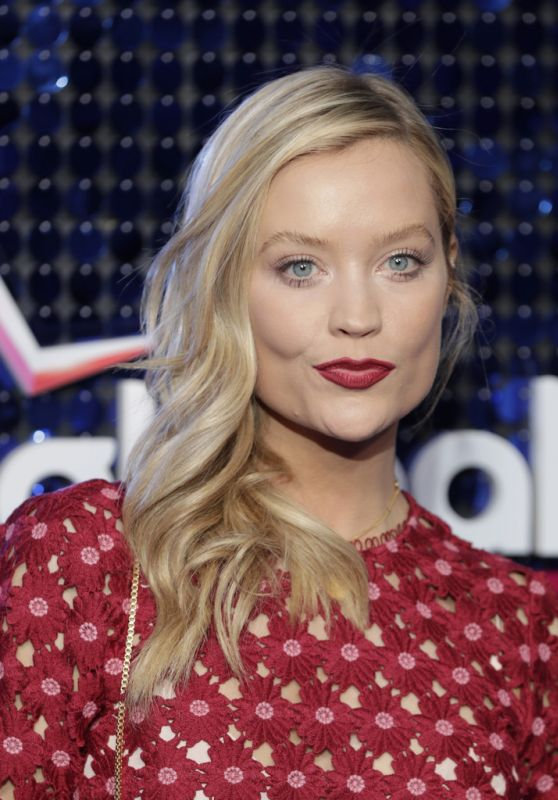 Laura Whitmore – The Global Awards 2020