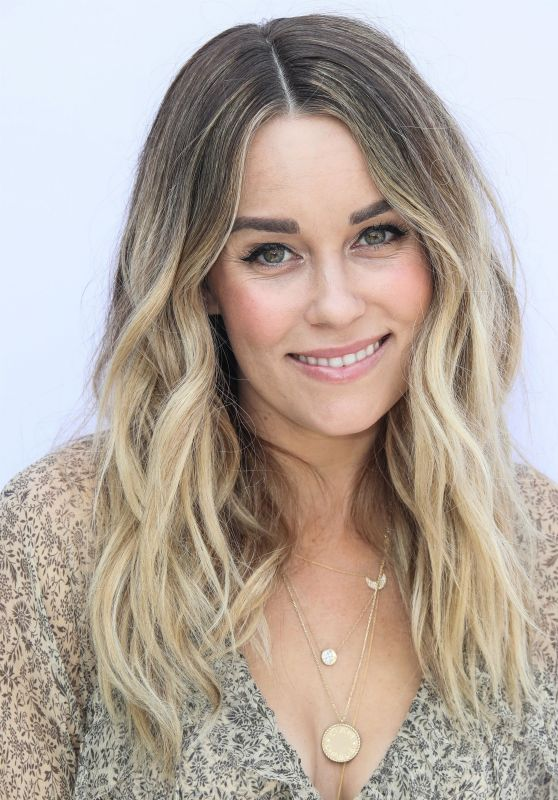 Lauren Conrad – The Little Market's International Women's Day Event in Santa Monica 03/06/2020