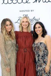 Lauren Conrad – The Little Market's International Women's Day Event in Santa Monica 03/06/2020