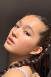 Lily Chee - Social Media 03/27/2020
