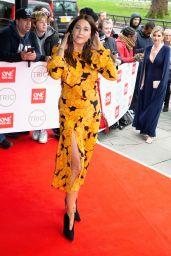 Lisa Snowdon - TRIC Awards 2020