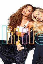 Little Mix - Cosmopolitan Magazine UK May 2020 Issue