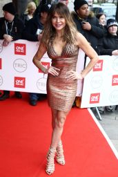Lizzie Cundy – TRIC Awards 2020